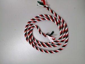 Christmas cord