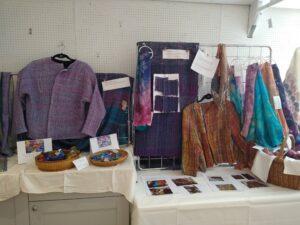 Items made by Christina Spencer